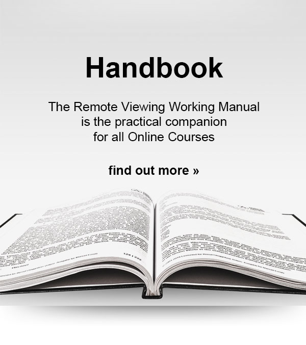 """The """"Working Manual of the Information-Research-Technique – From Practice for Practice""""."""